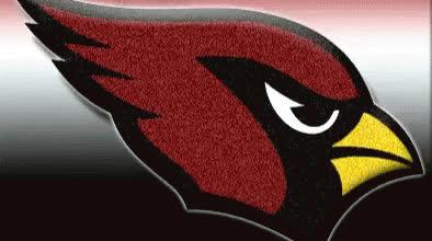 The popular Louisville Cardinals GIFs