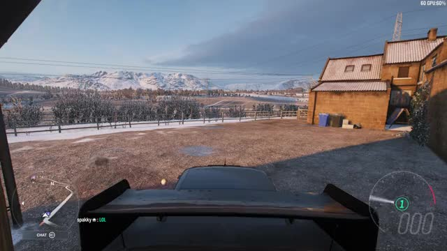 Watch and share Forza Horizon 4 2018 GIFs by dr. errl on Gfycat