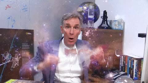Watch this mind blown GIF by Miss GIF (@mizznaii) on Gfycat. Discover more Bill Nye, Planetside, mindblown, mindgasm GIFs on Gfycat