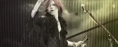 Watch Hand gestures with the Gazette // Decade GIF on Gfycat. Discover more The Gazette, aoi, beautiful hands, dvd, gifs for lives, haha, hand gestures, i guess i'm making, jrock, kai, kai again doesn't do much lol, lol, my gif, my gifs: the gazette, reita, ruki, the decade tour, uruha GIFs on Gfycat