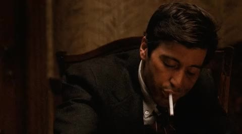 Watch Michael Corleone GIF on Gfycat. Discover more related GIFs on Gfycat
