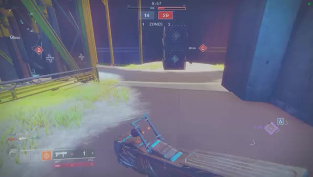 Watch and share Destiny2 GIFs by Nathaira on Gfycat
