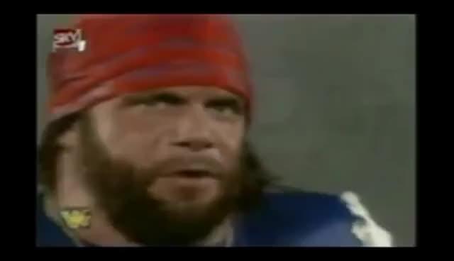 Watch Macho Man Randy Savage GIF on Gfycat. Discover more Macho, Man, Randy, Savage GIFs on Gfycat