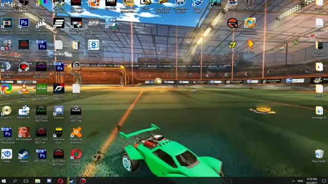 Watch and share Rocket League GIFs by rlsuper on Gfycat