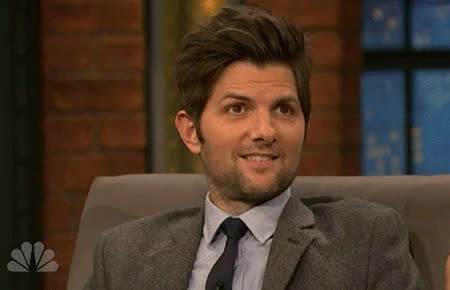 Watch and share Adam Scott Gif GIFs and Adam Scott Tv GIFs on Gfycat