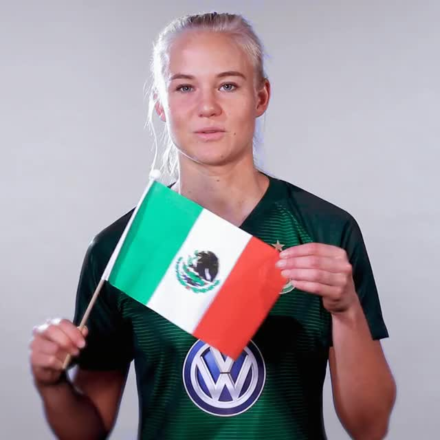Watch and share 22 Flag Mexico GIFs by VfL Wolfsburg on Gfycat