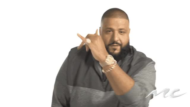 Watch and share Dj Khaled GIFs on Gfycat