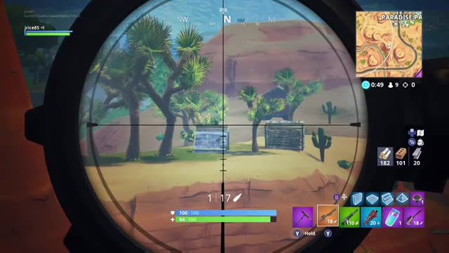 Watch this GIF by xboxdvr on Gfycat. Discover more FortniteBattleRoyale, jrice85, xbox, xbox dvr, xbox one GIFs on Gfycat