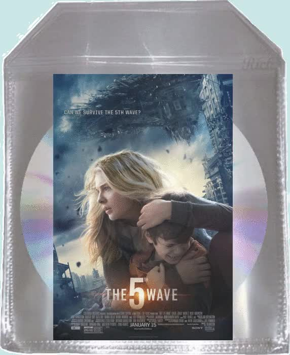 Watch and share The 5th Wave GIFs by ricks on Gfycat