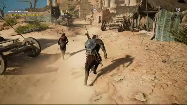 Watch Horse gonna get it. GIF by Gamer DVR (@xboxdvr) on Gfycat. Discover more AssassinsCreedOrigins, ThaddeusPrime1, xbox, xbox dvr, xbox one GIFs on Gfycat