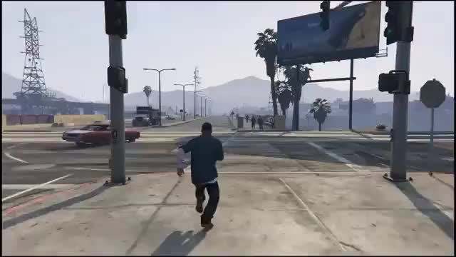 Watch and share Gtagifs GIFs and Gta5 GIFs by wilson on Gfycat
