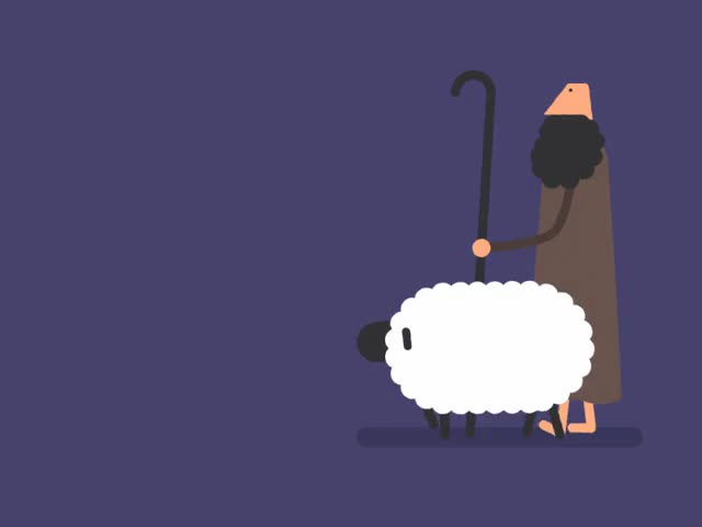 Watch this sheep GIF on Gfycat. Discover more animal, animals, lamb, sheep GIFs on Gfycat