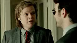 Watch and share Foggy Nelson GIFs and Matt Murdock GIFs on Gfycat