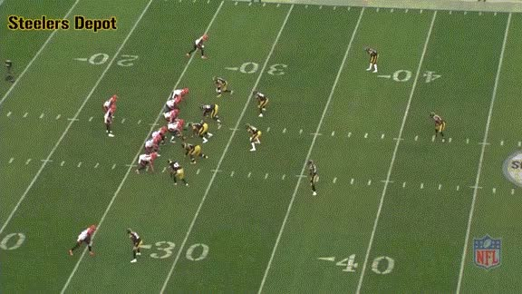 Watch and share Haden-bengals-2.gif GIFs on Gfycat