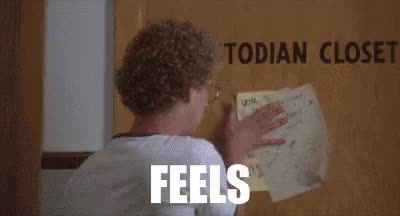 Watch this feels GIF on Gfycat. Discover more feels, napoleon dynamite GIFs on Gfycat