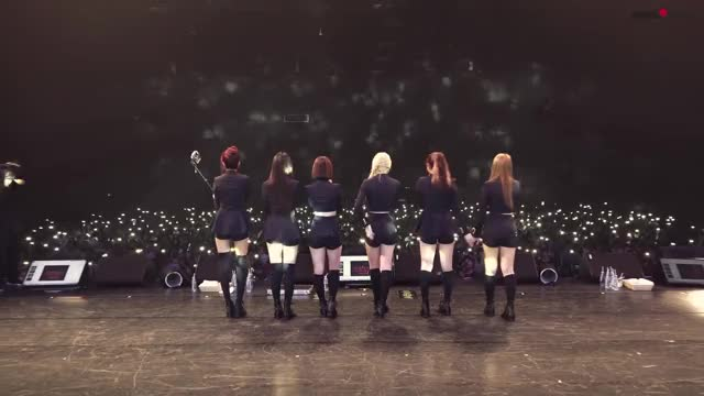 Watch GFRIEND - Bending Over GIF by @mrfapk on Gfycat. Discover more gfriend, 여자친구, 태국 GIFs on Gfycat