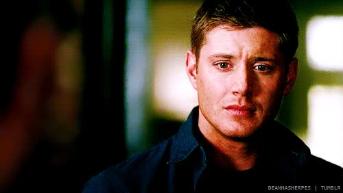 Watch Disappointed GIF on Gfycat. Discover more jensen ackles GIFs on Gfycat