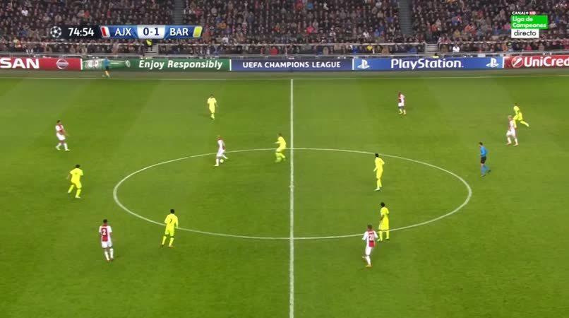 d10s, Goal #4 - Ajax GIFs
