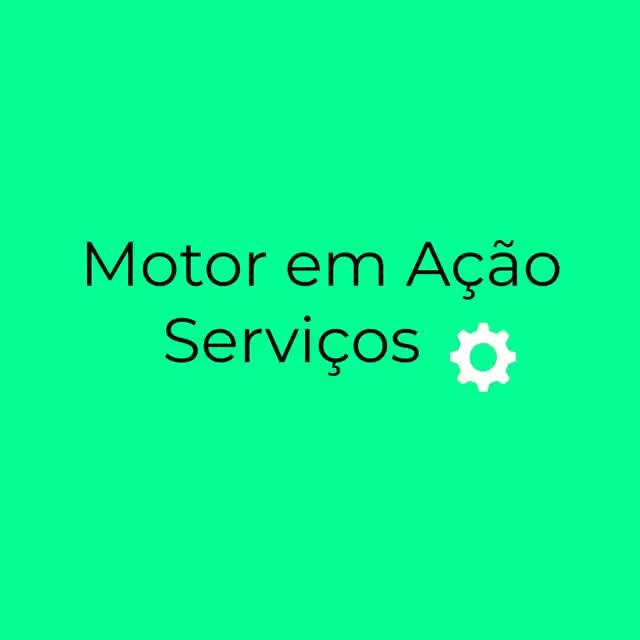 Watch and share Motor Em Ação Serviços Font GIFs on Gfycat