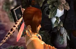 Watch this trending GIF on Gfycat. Discover more Lucia, Shadow Hearts, Shadow Hearts II: Covenant, Video Games GIFs on Gfycat