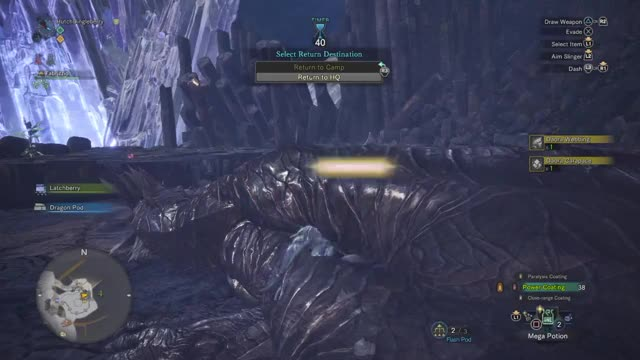 Watch Monster Hunter: World_20180227184641 GIF on Gfycat. Discover more related GIFs on Gfycat