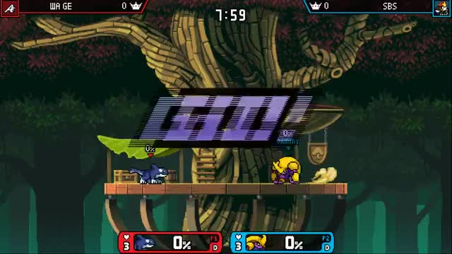 Watch Idiot Kragg GIF by @ssobansky on Gfycat. Discover more rivalsofaether GIFs on Gfycat
