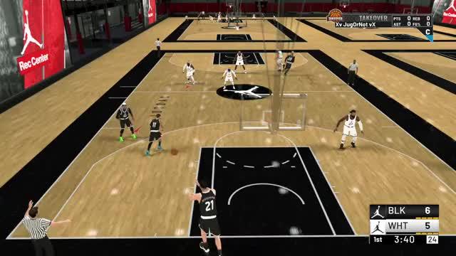 Watch Lock Tight GIF by Gamer DVR (@xboxdvr) on Gfycat. Discover more NBA2K19, Xv JugOrNot vX, xbox, xbox dvr, xbox one GIFs on Gfycat