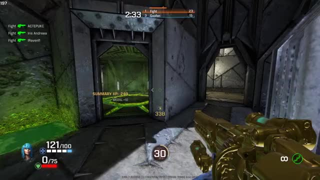 Watch and share Quake Champions 2019.05.25 - 15.41.28.163.DVR GIFs by goofen on Gfycat