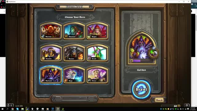 Watch and share Hearthstone GIFs by lolzarmy on Gfycat