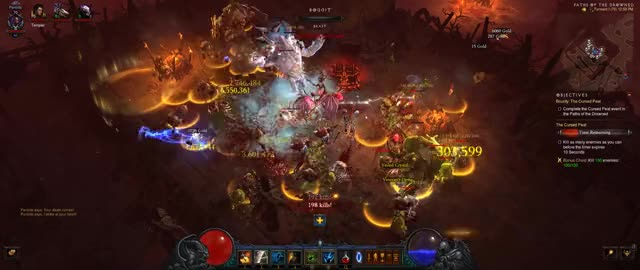 Watch and share Diablo Iii GIFs and Diablo 3 GIFs by Chris on Gfycat