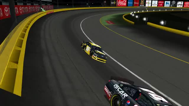 Watch and share NASCAR Racing 2003 Season 2019.01.30 - 16.15.57.06 GIFs by hoangkong on Gfycat