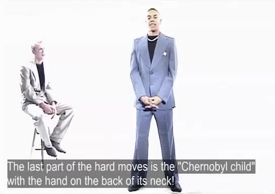 Watch and share Chernobyl Child GIFs by doubledunker on Gfycat