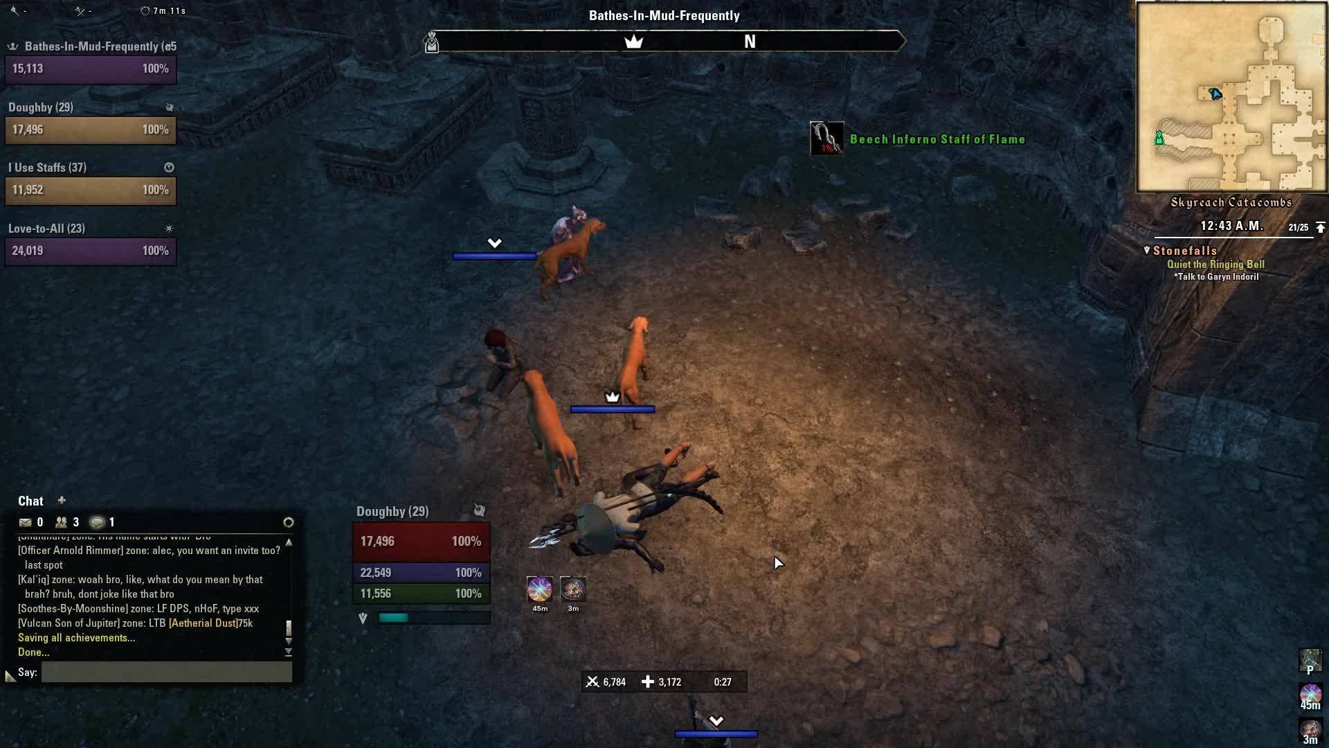 elderscrollsonline, Elder Scrolls Online 2019.02.24 - 00.43.04.01 GIFs