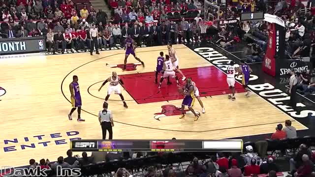 Watch Kobe Bryant Full Highlights 2016.02.21 at Bulls - 22 Pts, Last Game in Chicago! GIF on Gfycat. Discover more basketball, dawkins, nba GIFs on Gfycat