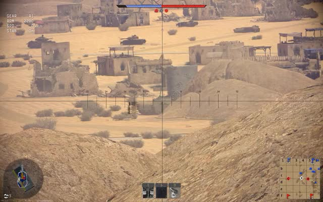 Watch Abrams turret cheeks 4 GIF on Gfycat. Discover more warthunder GIFs on Gfycat