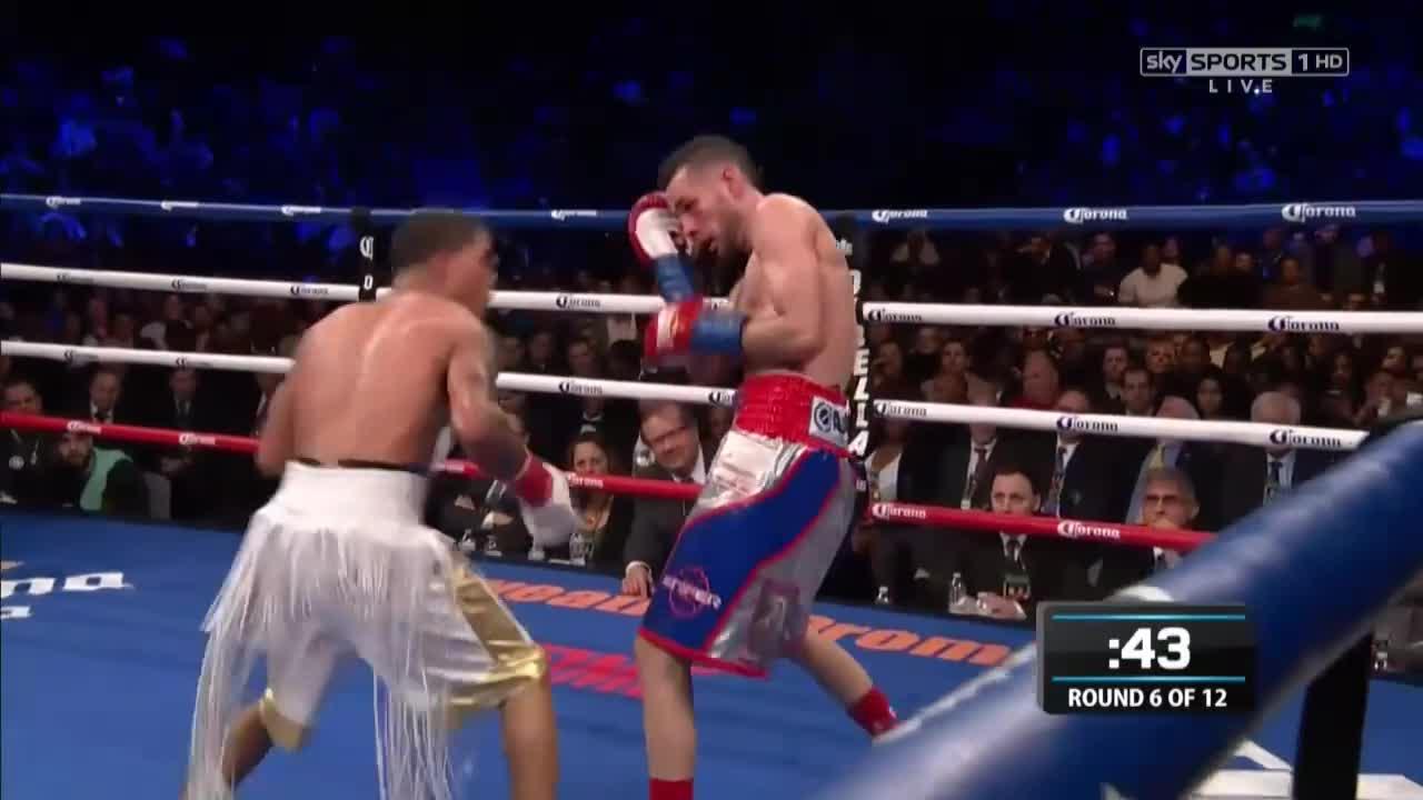 boxing, sports, Jose Pedraza vs Gervonta Davis (14-01-2017) Full Fight - Video Dailymotion GIFs
