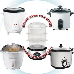 Watch and share Click Here Steamers Cookers GIFs on Gfycat