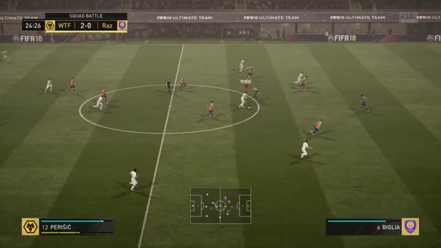 Watch and share FIFA 18 2017.10.22 - 02.53.03.28.DVR.mp4 GIFs by qaq0109 on Gfycat