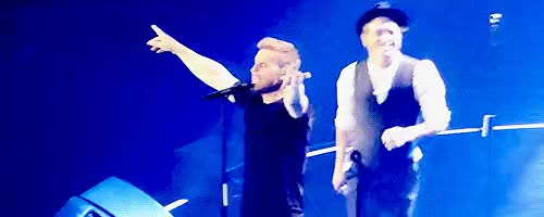 Watch and share Take That GIFs on Gfycat