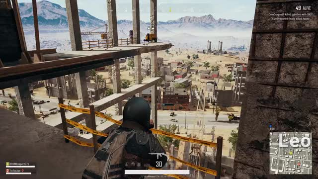 Watch and share Opensight GIFs and Tommygun GIFs by Rabid Gaming  on Gfycat