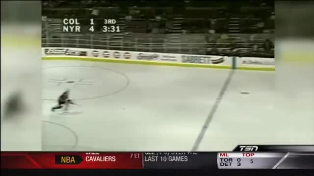 Watch and share Patrick GIFs and Hockey GIFs on Gfycat