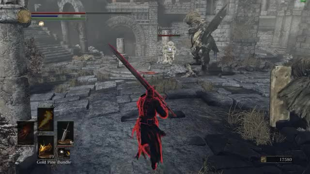 Watch and share Darks Souls 3 GIFs by genwaste on Gfycat