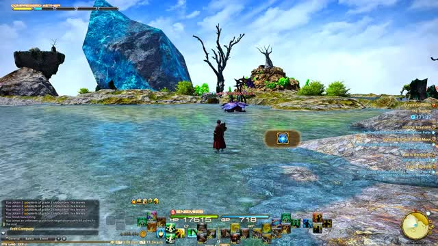 Watch and share Final Fantasy XIV A Realm Reborn 2020.05.09 - 11.54.08.01 GIFs by Arc on Gfycat