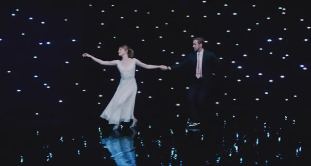 Watch and share La La Land GIFs by La La Land on Gfycat