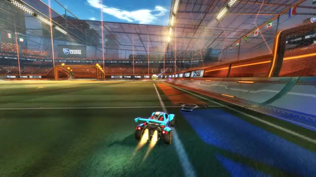 Watch and share Rocket League GIFs and Fake GIFs by azurerl on Gfycat
