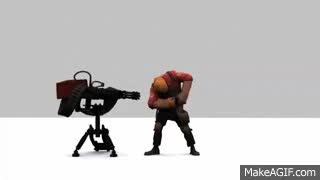 Watch and share TF2 Engineer Dance GIFs on Gfycat
