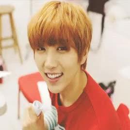 Watch my love Sandeul  GIF on Gfycat. Discover more 24thsandeulday, Sandeul, b1a4, cute, happysandeulday, leejunghwan, pretty boy GIFs on Gfycat