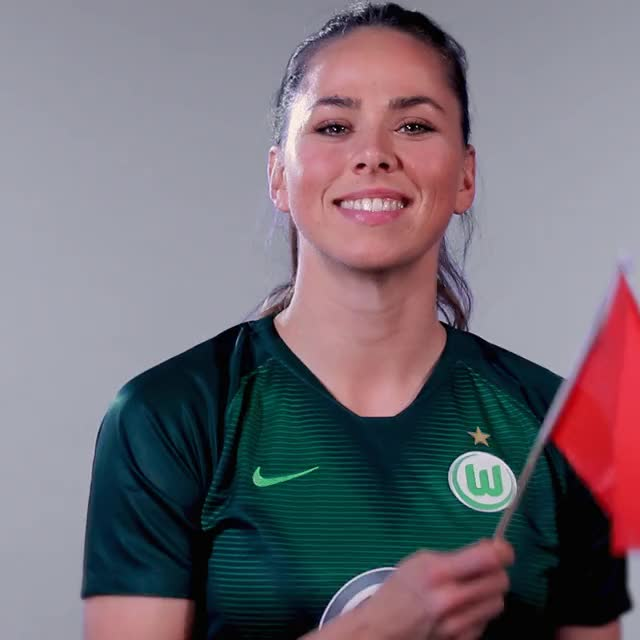 Watch and share 7 Flag China GIFs by VfL Wolfsburg on Gfycat