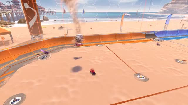 Watch and share Rocket League GIFs and Rumble GIFs by Dave on Gfycat