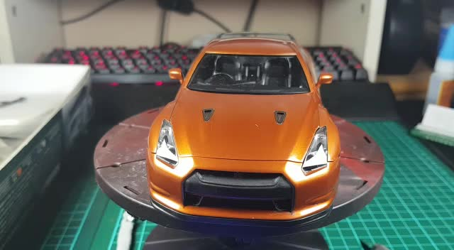 Watch and share Finished Nissan Gtr GIFs on Gfycat
